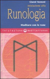 Iniziazione alla Runologia