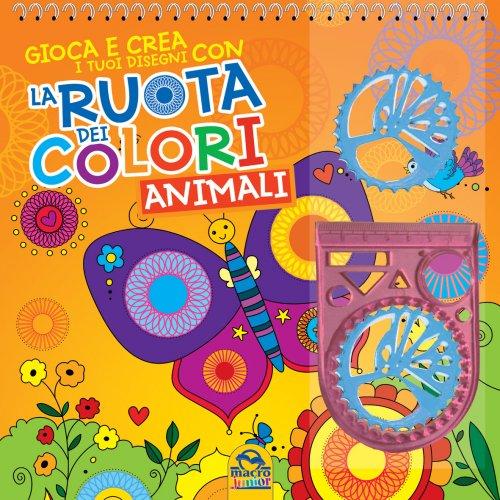 La Ruota dei Colori - Animali