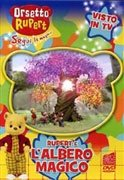 Rupert e l'Albero Magico - DVD