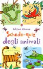 Schede Quiz degli Animali
