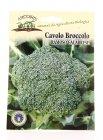 B902 Semi di Cavolo Broccolo Ramoso Calabrese - 25 Gr
