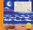 Sleepy Ocean with delta Brainwave Pulses