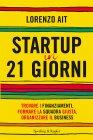 Startup in 21 Giorni (eBook)