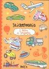 Stickermania - I Mezzi di Trasporto