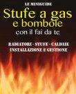 Stufe a Gas e Bombole con il Fai da Te (eBook)