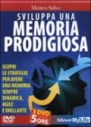Sviluppa una Memoria Prodigiosa - Videocorso in 3 DVD