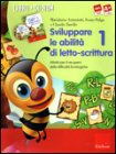 Sviluppare le Abilità di Letto-Scrittura 1 - Cofanetto con Libro e CD Rom