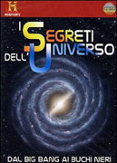 I SEGRETI DELL'UNIVERSO di Thomas Lucas