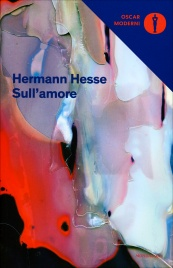 SULL'AMORE di Hermann Hesse
