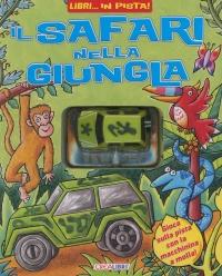 Il Safari nella Giungla
