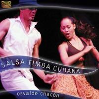 Salsa Timba Cubana