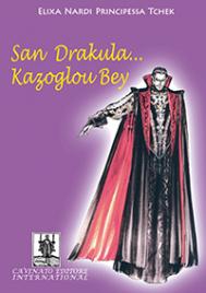 San Drakula - Kazuglou Bey (eBook)
