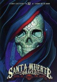 Santa Muerte Oracle - Oracolo di 32 Carte
