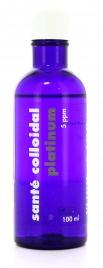 Santé Colloidal Platinum 5 ppm