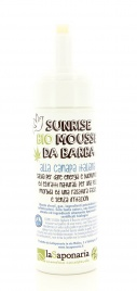 Hippines Uomo - Sunrise Mousse da Barba