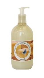 Sapone Liquido di Marsiglia Naturale - 500 ml