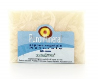 Sapone Vegetale Naturale Puro Mineral
