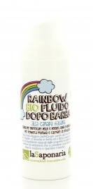 Hippines Uomo - Rainbow Fluido Dopobarba