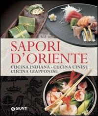 Sapori d'Oriente (eBook)