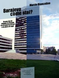 Sarajevo, Come Stai? (eBook)