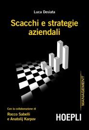 Scacchi e Strategie Aziendali (eBook)