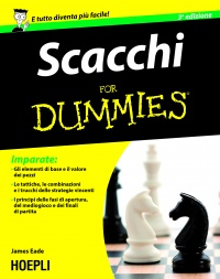 Scacchi for Dummies (eBook)