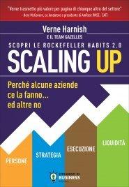 Scaling Up - Perché alcune aziende ce la fanno... e altre no