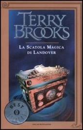Ciclo di Landover - Vol. 4: La Scatola Magica di Landover