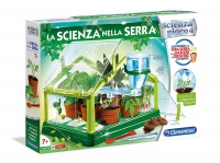 La Scienza nella Serra