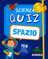 Scienza Quiz - Spazio