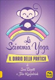 La Scimmia Yoga - Il Diario...