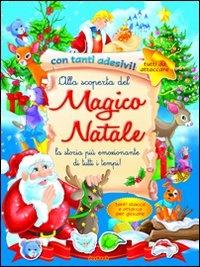 Alla Scoperta del Magico Natale
