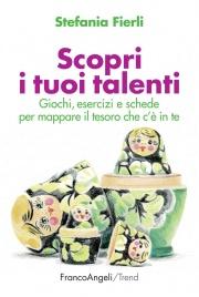 Scopri i Tuoi Talenti (eBook)
