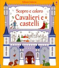 Scorpo e Coloro - Cavalieri e Castelli