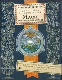 Scrittura in Codice per Maghi