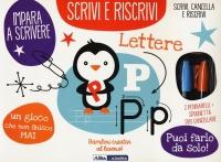 Scrivi e Riscrivi - Lettere