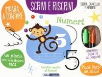 Scrivi e Riscrivi - Numeri