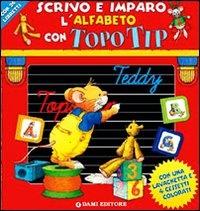 Scrivo e Imparo l'Alfabeto con Topo Tip