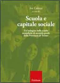 Scuola e Capitale Sociale