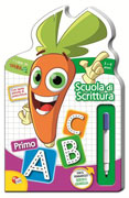 Scuola di Scrittura - Primo ABC