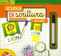 Scuola di Scrittura - Inglese