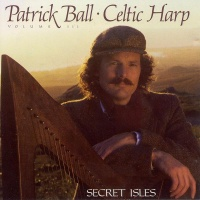 Secret Isles - Celtic Harp vol. 3