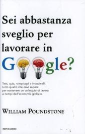 Sei Abbastanza Sveglio per Lavorare in Google?