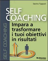 Self Coaching - Audiolibro
