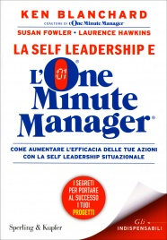 La Self Leadership e l'One Minute Manager