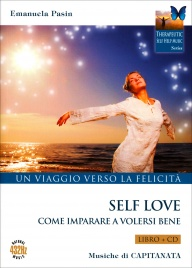 Self Love - Come Imparare a Volersi Bene - CD con Libro