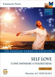 Self Love - Come Imparare a Volersi Bene - CD con Libro