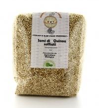 Semi di Quinoa Soffiati