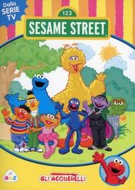 Sesame Street - Gli Acquerelli