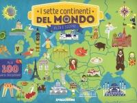I Sette Continenti del Mondo
